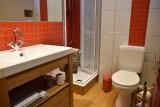 Les Houx de Mathieu - Clermont s/Huy - Salle de bain