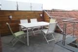 Gîte du Rowa - Nandrin  - Terrasse