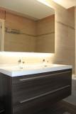 Gîte du Rowa - Nandrin - Eviers salle de bains