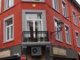 Porta-nova facade