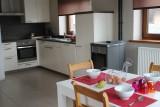 Le backes - Hombourg - cuisine