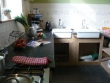 La Petite école - cuisine