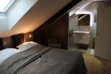 La Borboutoise - chambre