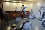 Ferme de Froidthier - gym 2