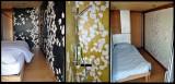 Escondida - chambres et salle de bain