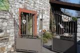 La Pause en herbe - Xhoris - terrasse
