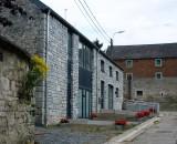 Grange façade