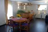 La Grange de David - Hamoir - salle à manger