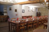 Gîte Al Pierîre - Theux - Salle à manger