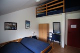 La Fohalle - Stavelot - chambre