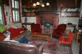 Le Chaumont - Polleur - salon