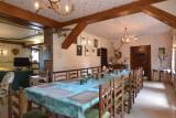 Gîte de la Fagne - Malmedy - Salle à manger
