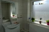 Canneberge des Fagnes - Bütgenbach - Salle de bains