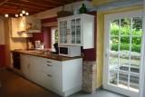La Vieille Grange - Stoumont - cuisine