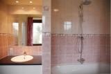 Gît'Anne - Waimes - salle de bains