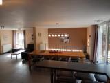 Les Gîtes du Moulin-Jasmin - Stavelot - Salle à manger