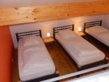 Les Gîtes du Moulin-Jasmin - Stavelot - Chambre 2