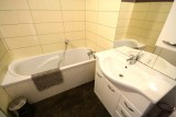 Gîte Warch'Anne - Bévercé - salle de bain