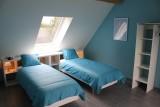 Fexhe-le-Haut-Clocher - Gîte Al Serinne - Plein Ciel - chambre 2.1