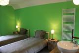 Fexhe-le-Haut-Clocher - Gîte Al Serinne - Le Verger - chambre2-2