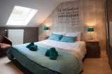 Sweet Home chambre sdb