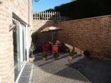 Aubelrando terrasse