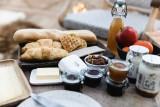 Le Chant des Etoiles - Petit-déjeuner