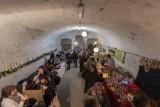 Marché de Noël au Fort de Barchon