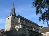Soiron église st Roch 1627 et 1725