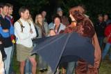 Comblain-au-Pont - Balade nocturne - Au rythme des chauves-souris