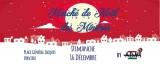 Marché de Noël Minières - Verviers - Affiche