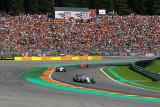 Spa-Francorchamps - Grand Prix de Belgique F1