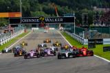 Spa Grand prix - Francorchamps