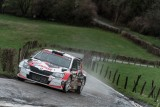 Spa Rally - Cédric Cherain
