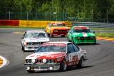 Spa Classic - Spa-Francorchamps