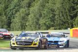 Spa-Francorchamps - Total 24h de Spa