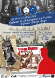 Affiche expo 100 ans ©MAHVI
