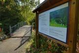 Abbaye Val Dieu - Panneau touristique - Aubel