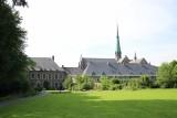 Val-Dieu Chateau Parc
