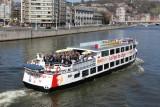 Liège - Croisières shopping Maastricht à bord du