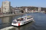 Liège - Croisières Canal Albert
