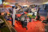 Rallye du Condroz 2019 - Assistances au centre de Huy - Citroën C3 R5