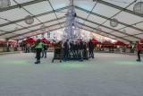 Liège - Marché de Noël de Liège - Patinoire