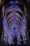 Liège - Noël des Cathédrales - spectacle