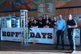 Hoppy Days - Liège - Equipe