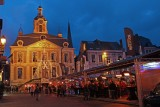 Huy - Plaisirs d'Hiver - Grand Place