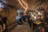 Marché de Noël - Grottes de Wonck