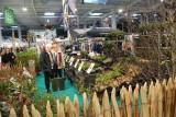Liège - Jardin Expo