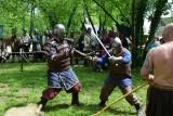 Neuvaine - Moha - Combat épée