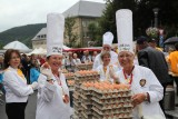 Omelette géante Malmedy - © FTPL P.Fagnoul - IMG_3019
